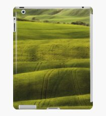 Hills of Toscany iPad Case/Skin