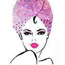Glam Girl by Samantha Reichert