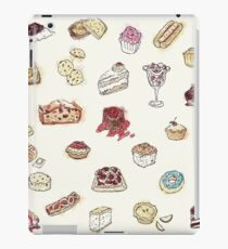 Cup Cakes & Bakery iPad Case/Skin