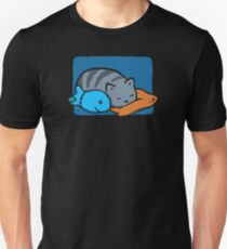 Sleeping With The Fishes T-Shirt