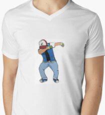 Ash Ketchum Dab T-Shirt