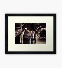 Photography / Fotografie Framed Print