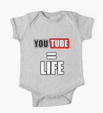 YouTube = LIFE One Piece - Short Sleeve