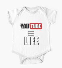 YouTube = LIFE One Piece - Short Sleeve