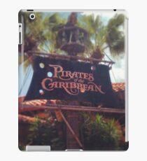 Pirates of the Caribbean  iPad Case/Skin
