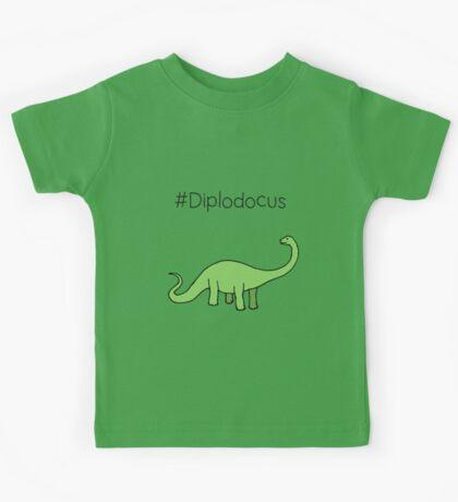 #Diplodocus - dinosaur design by Cecca Designs Kids Clothes