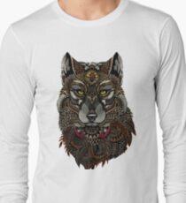 Loup Long Sleeve T-Shirt
