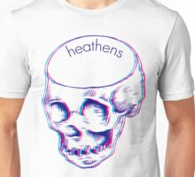 Twenty One Pilots - Heathens Unisex T-Shirt