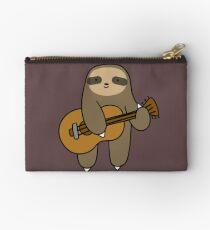 Guitar Sloth Studio Pouch