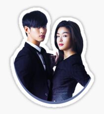 My Love From the Star Sticker