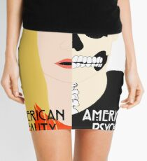 American Beauty, American Psycho Mini Skirt