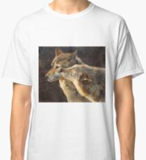 WolfKiss Classic T-Shirt
