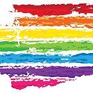 washington color strokes by chromatosis