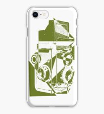 Retro Shooter iPhone Case/Skin