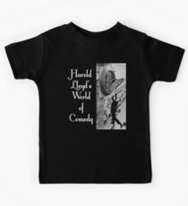 Harold Lloyd's World of Comedy Kids Clothes