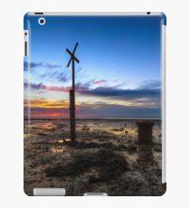 X Factor Sunset iPad Case/Skin