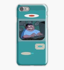 Kimmunicator Case with Wade (Deisgns4You) iPhone Case/Skin