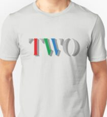 BBC TWO T-Shirt