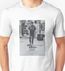 Japanese Taxi Driver Unisex T-Shirt