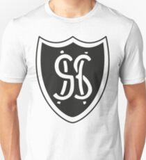 Grange Hill Badge T-Shirt