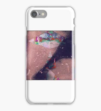Blessing Way iPhone Case/Skin