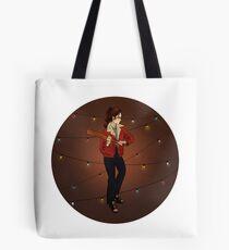 Nancy Wheeler: Badass Extraordinaire Tote Bag