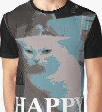 happy birthday MUDAFUCKA!² Graphic T-Shirt