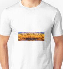 """Circle Drive"" © 1979-2008 Brad Michael Moore Unisex T-Shirt"