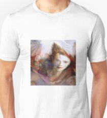 """Dream Angel"" © 2008 Brad Michael Moore Unisex T-Shirt"