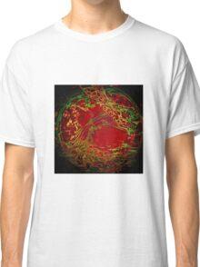 A Nice Rub... © 2008 Brad Michael Moore Classic T-Shirt