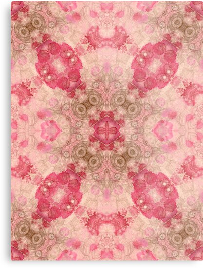 Decorative Textiles -Love is a parasite- X by Soon Hwa Yoo