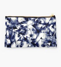 Shining in Winter Studio Pouch