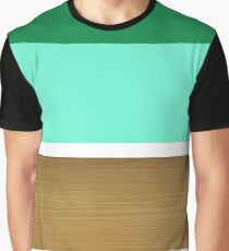 Minty Fresh Graphic T-Shirt