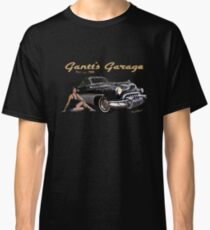 Bewdy Roadmaster Betty T-Shirt from VivaChas! Classic T-Shirt