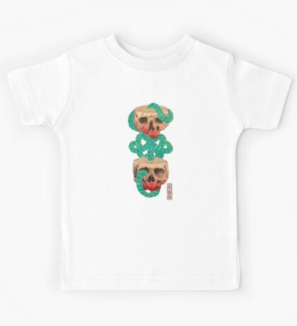 Two Souls Kids Clothes