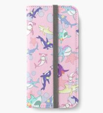 Pretty Deadly iPhone Wallet/Case/Skin