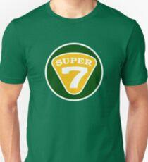 SUPER 7 Lotus T-Shirt