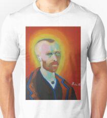 Vincent Van Gogh, self portrait T-Shirt