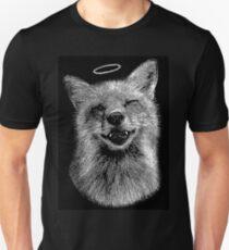 The Sacred - Fox Unisex T-Shirt