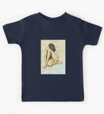 Female Nude Kids Clothes