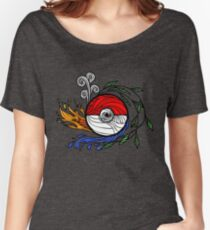 Pocket Monster Potential Women's Relaxed Fit T-Shirt