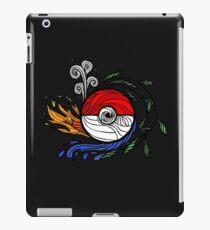 Pocket Monster Potential iPad Case/Skin