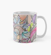 Pebbles and Shells Mug