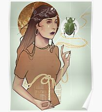 Insect Cage Poster