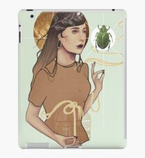 Insect Cage iPad Case/Skin