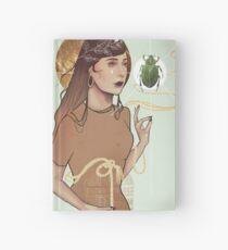 Cuaderno de tapa dura Jaula de insectos