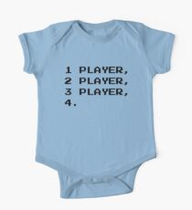MULTIPLAYER Kids Clothes