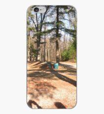 woods sence  iPhone Case