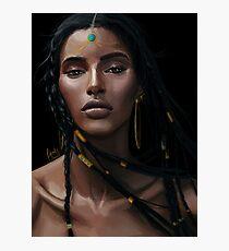 Nehemia Ytger Photographic Print