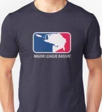 Major League Bassin Unisex T-Shirt